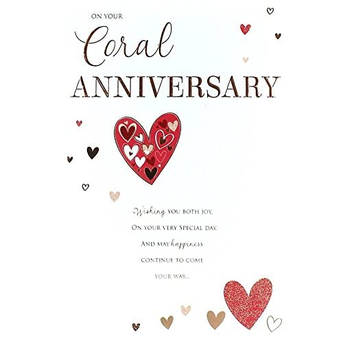 What Is The 35th Wedding Anniversary Gift: 35th Wedding Anniversary Gifts: Amazon.co.uk