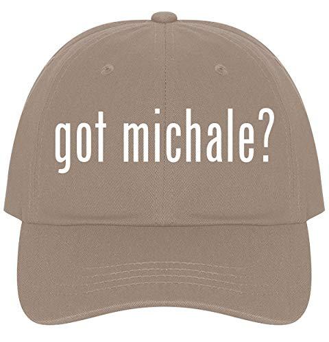 The Town Butler got Michale? - A Nice Comfortable Adjustable Dad Hat Cap, Khaki