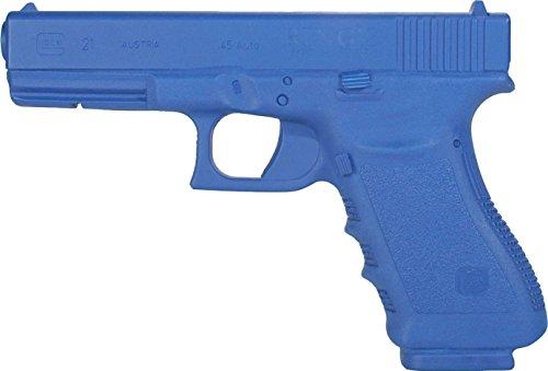Glock 21 Blue Training Gun
