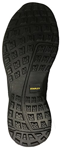 Black Stanley Safety Boot Hiker Breeze Composite Women's Toe Mid awqSx6aB