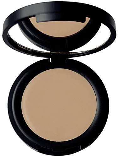 Moms Secret 100% Natural Concealer, Organic, Vegan, Gluten Free, Cruelty Free, Made in the USA, 0.11 oz. (Bare Naked 12)