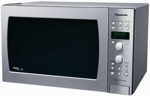 Panasonic NN-CD989S Genius