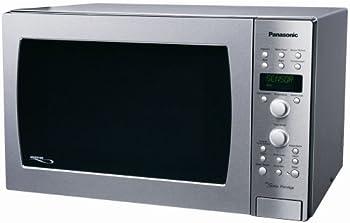 Panasonic 1.5 Cu. Ft. 1100W Microwave