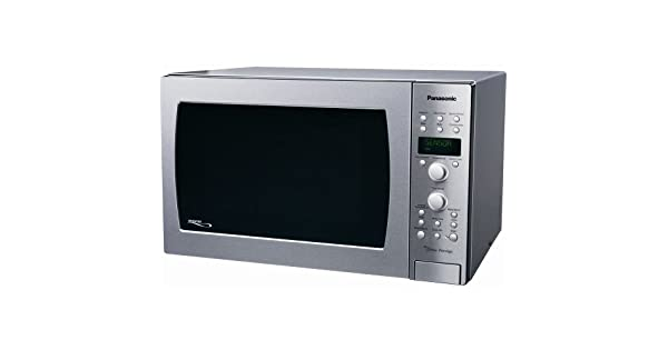 Amazon.com: Panasonic NN-CD989S Genius