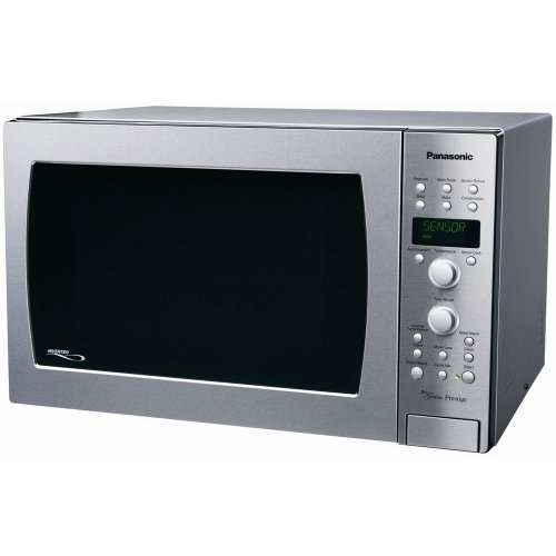 microwave with toaster built in - 6