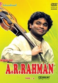Hits Of A R Rahman Vol.   3 Musical available at Amazon for Rs.110