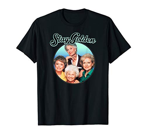 The Golden Girls Stay Golden