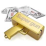 Alagoo Super Money Guns Paper Playing Spary Money