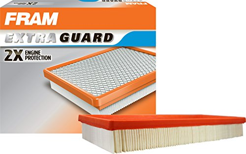 FRAM CA6366 Extra Guard Flexible Panel Air Filter
