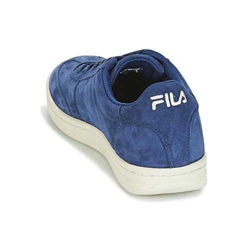 Fila Pour Fila Bleu Baskets Homme Baskets Pour FpwU7qx5H