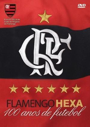 dvd hexa flamengo