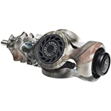 Axion Quad Stabilizer with Mathews Damper Lost Xd