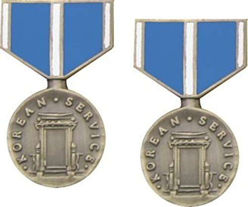 korean service medal - 8