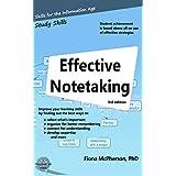 Effective Notetaking (Study Skills Book 1)