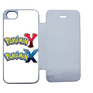 Full Body Cover Design Phone Case For Girls Printing Pokemon X And Y For Case For Sam Sung Note 4 Cover Choose Design 1