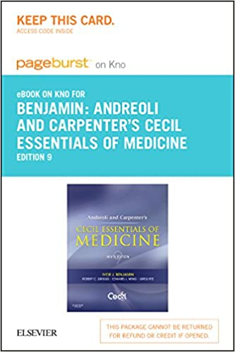 Andreoli and carpenters cecil essentials of medicine elsevier ebook andreoli and carpenters cecil essentials of medicine elsevier ebook on intel education study retail access card cecil medicine 9th edition fandeluxe Gallery