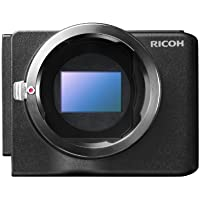 Ricoh GXR Mount A12 12 MP Digital SLR Camera