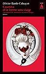 Casanova et la femme sans visage par Barde-Cabuçon