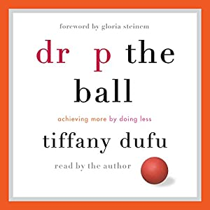 Drop the Ball Audiobook