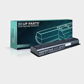 UP PARTS® UP-C-H0014 - Batería de repuesto para portátil HP 10,8V 6 celdas ...