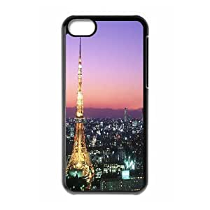 World-Famous Spot Images Ideal Phone Shell,This Shell Fit To iPhone 5C