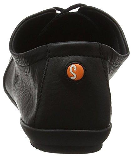 Black Black Ops421sof Trainers Women's Softinos 7qa6w07