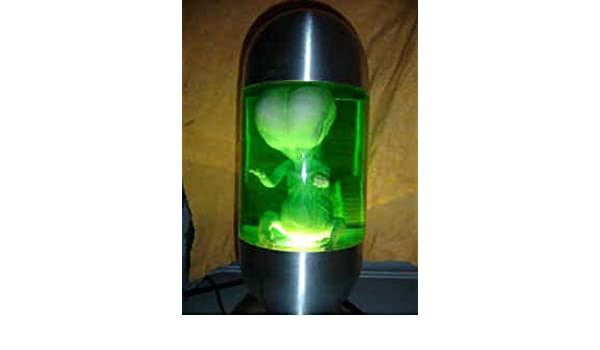 Amazon.com: Alien Lamp - Xemu Xeno: Home Improvement