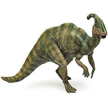 Amazon.com: Papo The Dinosaur Figure, Pteranodon: Toys & Games