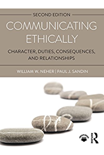 Communication for the classroom teacher pearson new international communicating ethically character duties consequences and relationships fandeluxe Images