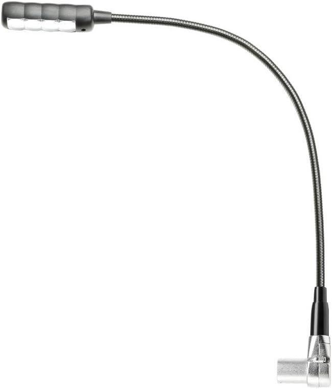 Allen /& heath led-lamp-x 45,7/cm/ /Lampada flessibile per GL Series console con poli XLR Connection