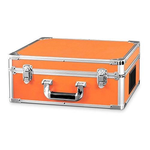 Victrola-3-Speed-Bluetooth-Suitcase-Turntable-with-CD-Player-and-Speakers-Orange