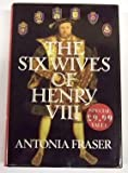 img - for THE SIX WIVES OF HENRY VIII. book / textbook / text book