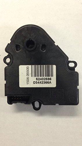 General Motors Микроконтроллер 52402596 GM Actuator