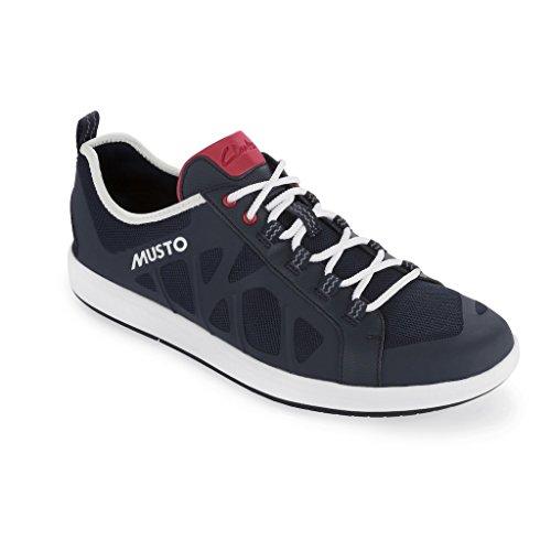 Musto Nautic Coast Navy-10.5 - UK