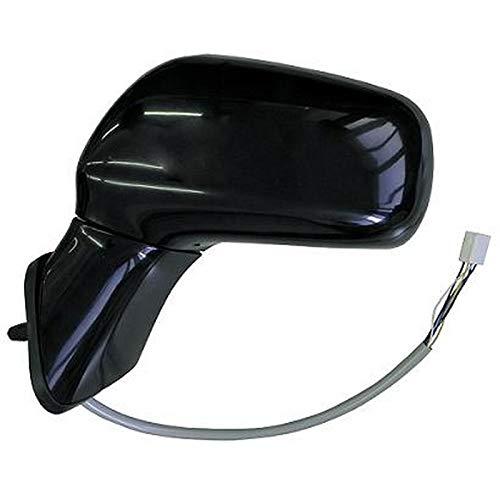 - Calotta Nera 7445611438492 Derb Specchio Specchietto Retrovisore Sx Sinistro Elettrico - Termico Lato Guida