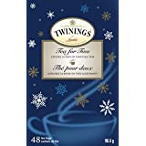 Twinings of London Tea for Two Advent Calendar Sampler Box