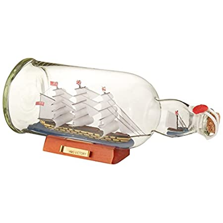 411zrfhi7QL._SS450_ Ship In A Bottle Kits and Decor