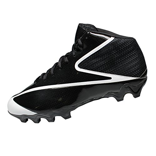 Zapatillas De Fútbol Reebok Prozig M5 V48140 - Negro / Blanco