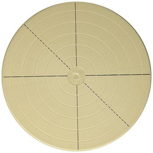 Jack Richeson Plastic Heavy Duty Decorating Wheel, 8 in