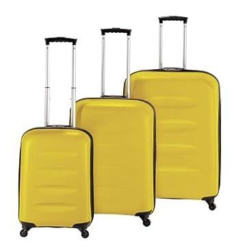 Heys Luggage Apollo Bag Set, Cadmium, One Size