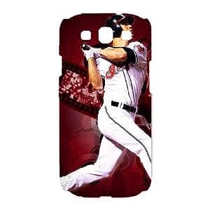 s3 9300 phone case White Cleveland Indians HUI5000972