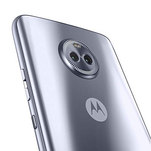شراء Motorola Moto X4 Android One Edition Factory Unlocked Phone - 64GB - 5.2