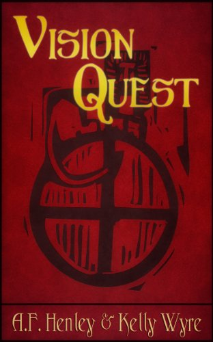 vision quest kindle - 6