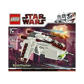 LEGO STAR WARS SET 30242 REPUBLIC FRIGATE NEW