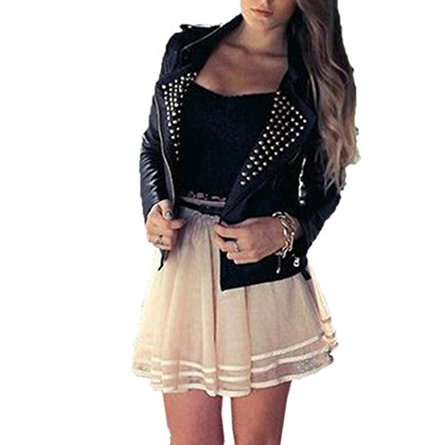 FINEJO Lady Spaghetti Strap Lace Crop Tops Women Mini Tutu Skirt Suit
