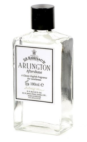 D R Harris Arlington Aftershave Milk (100 ml) by D.R. Harris
