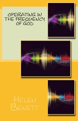 Operating in the frequency of God