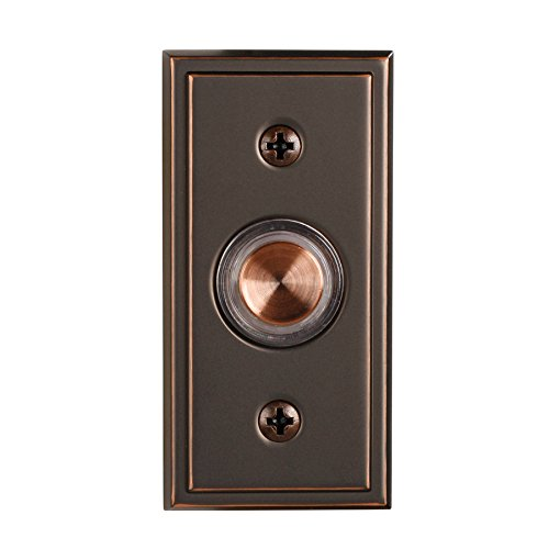 Led Lighted Doorbell Button in Florida - 6