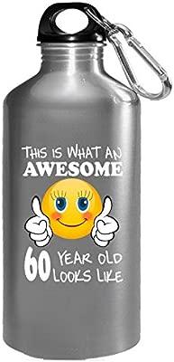 Emoji cumpleaños 60 cumpleaños regalos mujer 60 años regalo ...