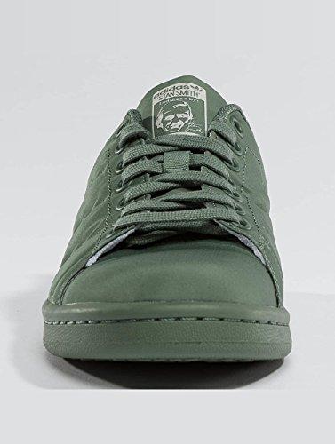 Collo Verde Sneaker W Basso Donna Vertra adidas a Vertra Smith Vertra Stan qwXnSg
